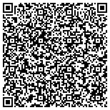 QR-код с контактной информацией организации ЦЕНТР РАЗВИТИЯ РЕБЁНКА - ДЕТСКИЙ САД № 1462
