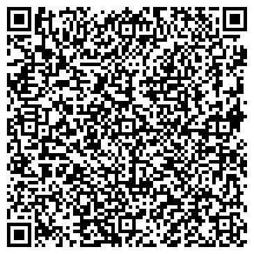 QR-код с контактной информацией организации ДЕТСКИЙ САД № 1835