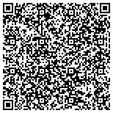 QR-код с контактной информацией организации Блок-пост, общественная организация по защите прав потребителей