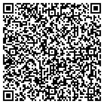 QR-код с контактной информацией организации ООО Слайд