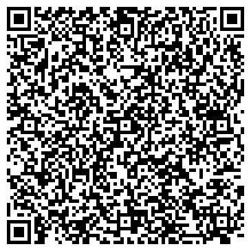 QR-код с контактной информацией организации ПИЦЦА-ФАБРИКА АКАДЕМИЧЕСКАЯ