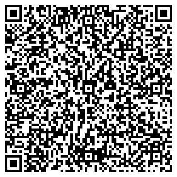 QR-код с контактной информацией организации Ваше право, общественная организация