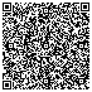 QR-код с контактной информацией организации Вторая мама, региональная общественная организация