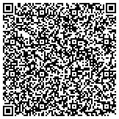 QR-код с контактной информацией организации Краснодарский Краевой Союз Потребительских Обществ, общественная организация