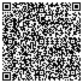 QR-код с контактной информацией организации БАБАЙ КЛАБ