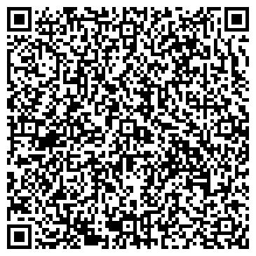QR-код с контактной информацией организации Приборсервис