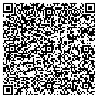 QR-код с контактной информацией организации КАРЕ
