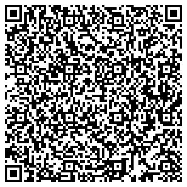 QR-код с контактной информацией организации Знание, Краснодарская региональная общественная организация