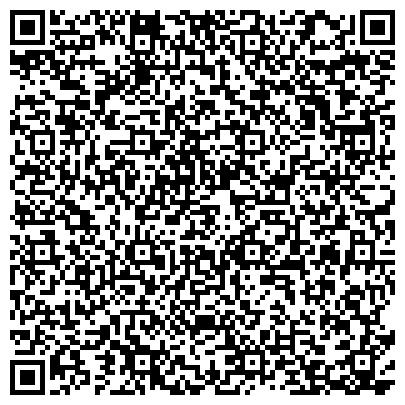 QR-код с контактной информацией организации Центр национальных культур, Краснодарская краевая общественная организация