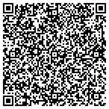 QR-код с контактной информацией организации УЛЫБКА ПРОШЛОГО