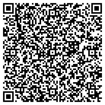 QR-код с контактной информацией организации ILab