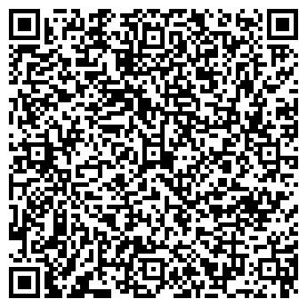 QR-код с контактной информацией организации МИР ГОЛОВНЫХ УБОРОВ