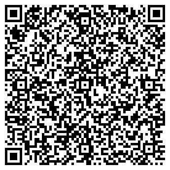QR-код с контактной информацией организации COP.COPINE