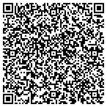 QR-код с контактной информацией организации НАРТИ