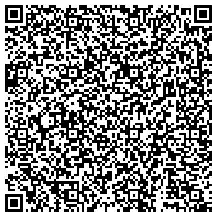 QR-код с контактной информацией организации Управление пенсионного фонда РФ в Центральном внутригородском округе г. Краснодара