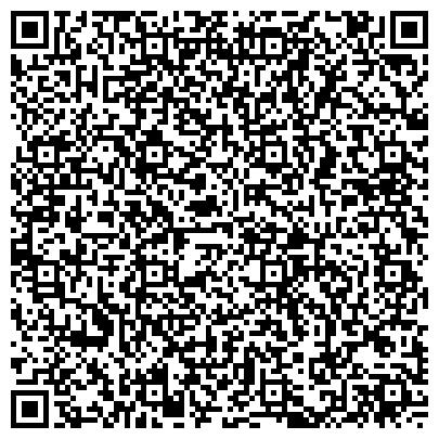 QR-код с контактной информацией организации Отдел пенсионного обеспечения