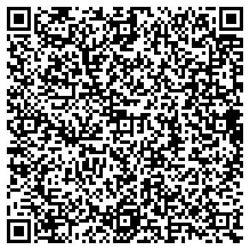 QR-код с контактной информацией организации БьютиМед