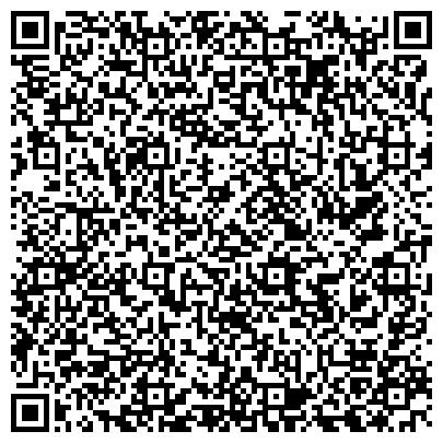 QR-код с контактной информацией организации Региональное отделение партии Справедливая Россия в Краснодарском крае