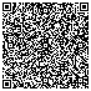 QR-код с контактной информацией организации Digital Auto