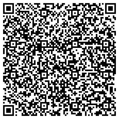 QR-код с контактной информацией организации ООО КлассАвто