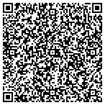 QR-код с контактной информацией организации ФАБРИКА СПОРТИВНОГО ТРИКОТАЖА, ГУП