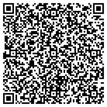 QR-код с контактной информацией организации КОТЛОВКА