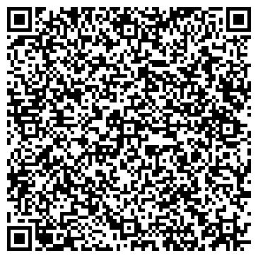 QR-код с контактной информацией организации КЛИНИКА ДЕНТАЛЬНОЙ КОСМЕТИКИ