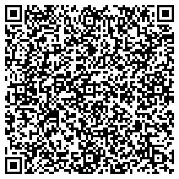 QR-код с контактной информацией организации ООО Интер-Колор
