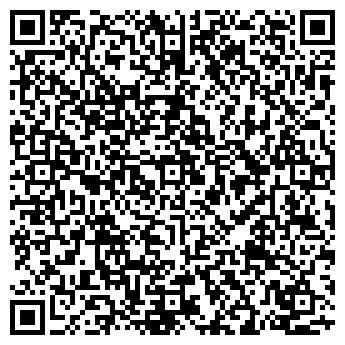 QR-код с контактной информацией организации ПРИВАТДЕНТИС
