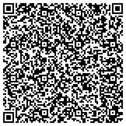 QR-код с контактной информацией организации Краснодарская краевая ассоциация по защите прав потребителей