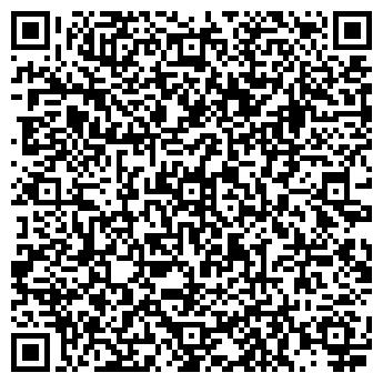 QR-код с контактной информацией организации Лавка №1