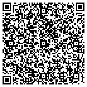 QR-код с контактной информацией организации ELITE DENTA