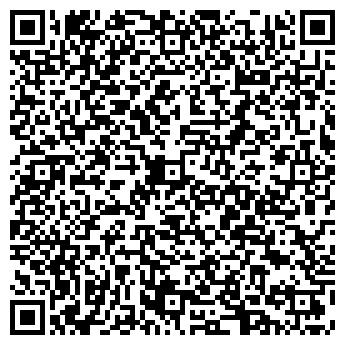 QR-код с контактной информацией организации SarBike.ru