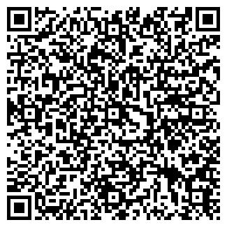 QR-код с контактной информацией организации Нароем