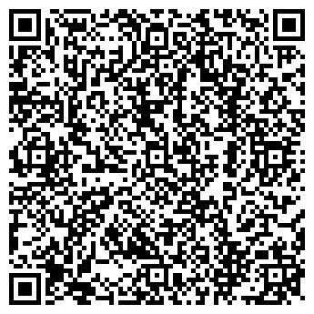QR-код с контактной информацией организации ЛИНОР