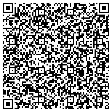 QR-код с контактной информацией организации Волшебница