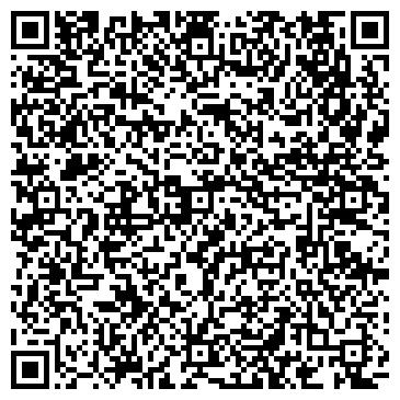 QR-код с контактной информацией организации ООО Технология климата