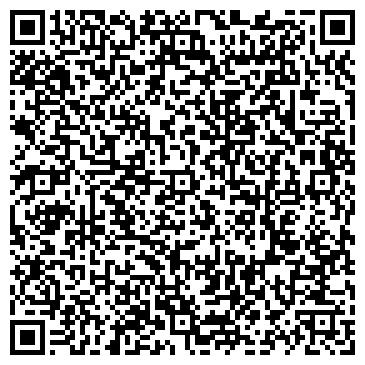 QR-код с контактной информацией организации ООО HAIR DESIGN CENTERS