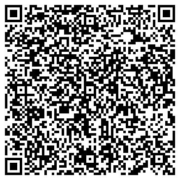 QR-код с контактной информацией организации ЦЕНТРАЛЬНАЯ ПОЛИКЛИНИКА РЖД