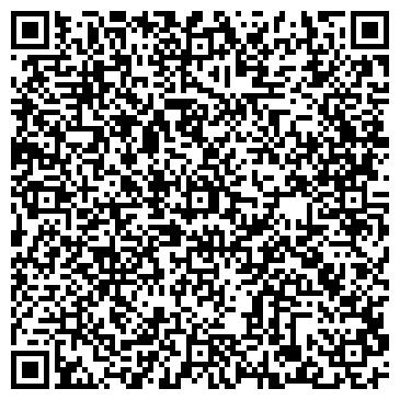 QR-код с контактной информацией организации НОВАЯ ПОЛИКЛИНИКА