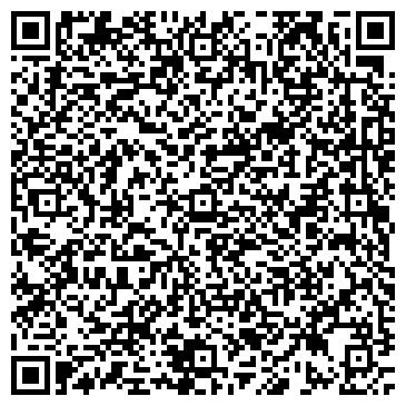 QR-код с контактной информацией организации Магис-Спа