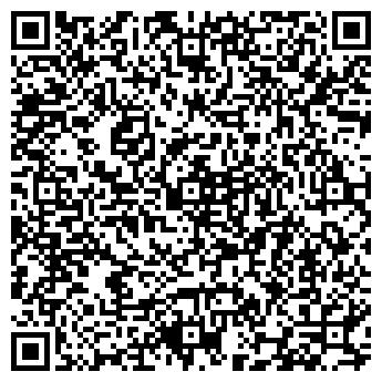 QR-код с контактной информацией организации Zefir