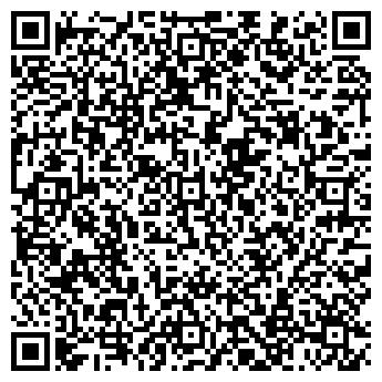 QR-код с контактной информацией организации Эстетик центр