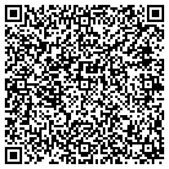 QR-код с контактной информацией организации Мила Стиль