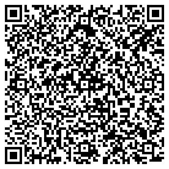 QR-код с контактной информацией организации АНИТА МЛМ