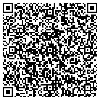 QR-код с контактной информацией организации ДЕКОТА-М