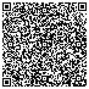 QR-код с контактной информацией организации Антал