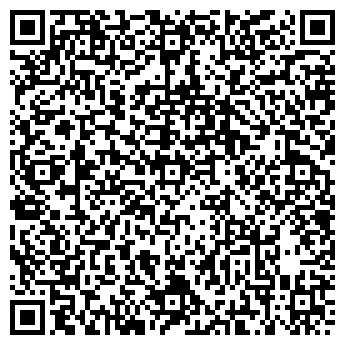 QR-код с контактной информацией организации ПРОСТАТА-ОФИС ЛДЦ