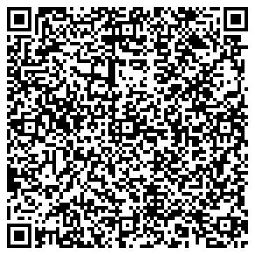 QR-код с контактной информацией организации Эгида Пермь