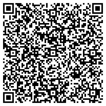 QR-код с контактной информацией организации КОЛЕСО ВРЕМЕНИ